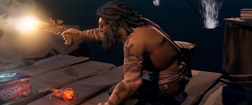 Sea of Thieves Dark Relics Patch Notes 2.0.6