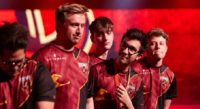 Avangard and Renegades Reached the Semi-finals of StarLadder Berlin Major