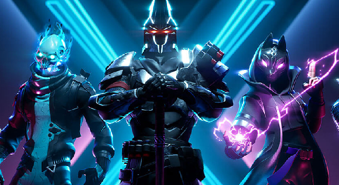 Fortnite: Battle Royale Season X All Challenges