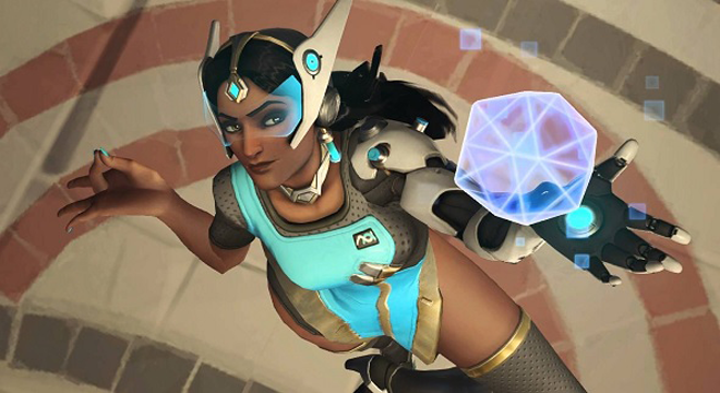 Overwatch September 24 Full Patch Notes