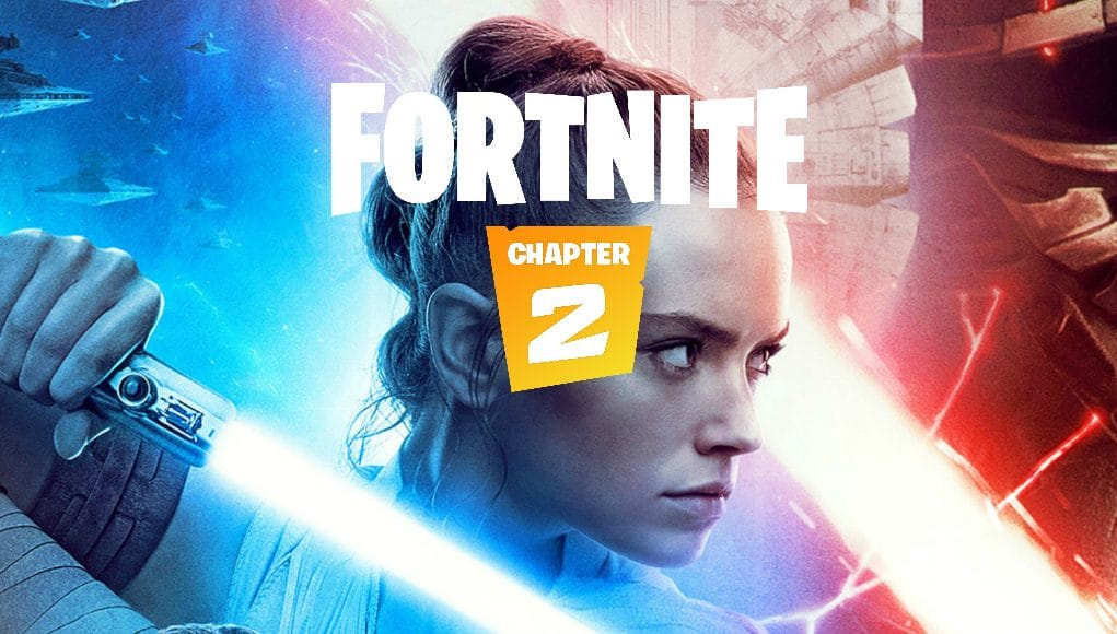 Fortnite Star Wars Challenges – How to Perform