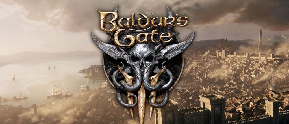 Developers of Baldur's Gate 3 Showed a New Image
