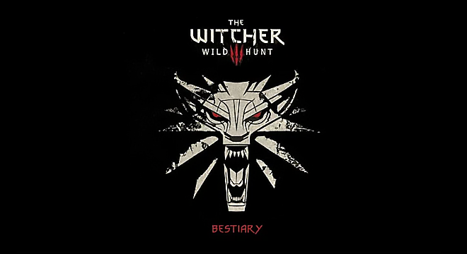 Download Bestiary for The Witcher 3