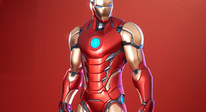 Fortnite: How to Complete Iron Man & Tony Stark Challenges