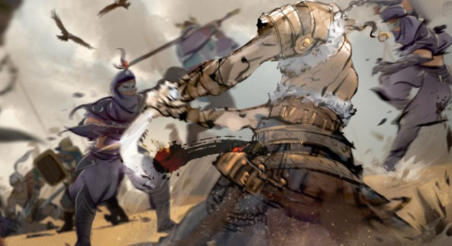 Guide to WAR in Sands of Salzaar – Class, Squad, Items, Settings, Allies