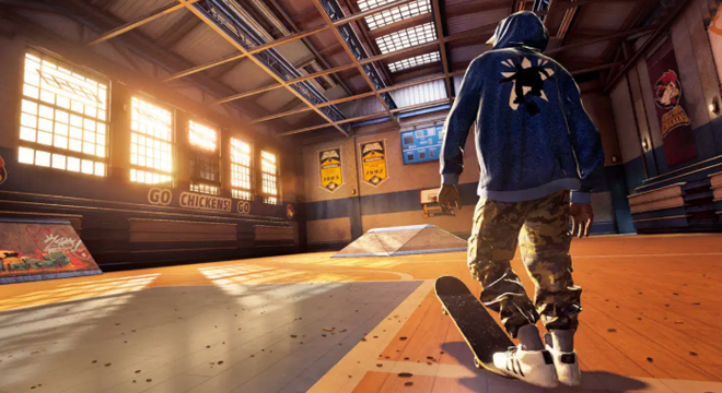 Are There Cheat Codes in Tony Hawk's Pro Skater 1 + 2?