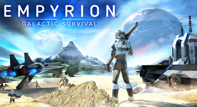 Empyrion – Galactic Survival Missing Hotkey List