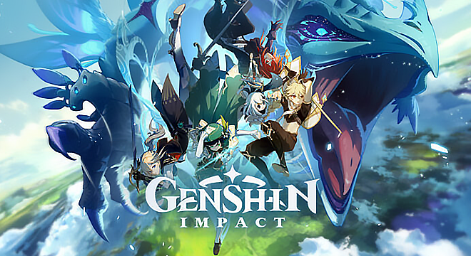 Genshin Impact – 100 % Story Walkthrough