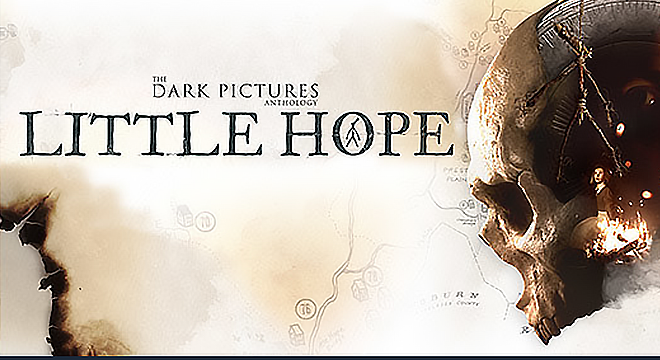 The Dark Pictures Anthology: Little Hope How to Remove Black Stripes Bar