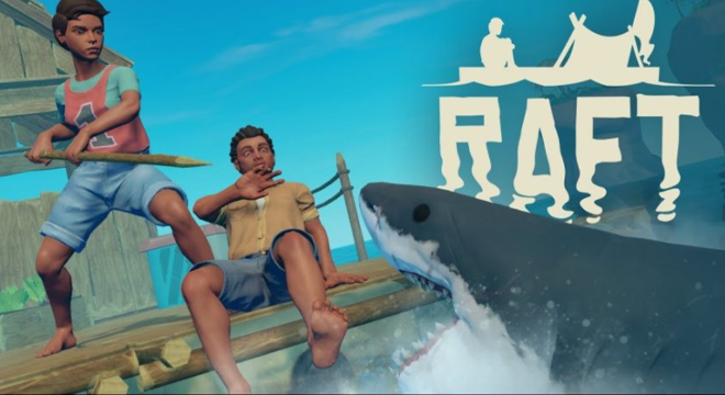 Raft Code Tangaroa Tower Guide