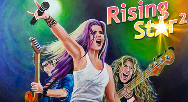 Rising Star 2 Guide – Getting Started and Going Triple Platinum