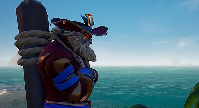 Complete Guide to Cargo Runs in Sea of Thieves