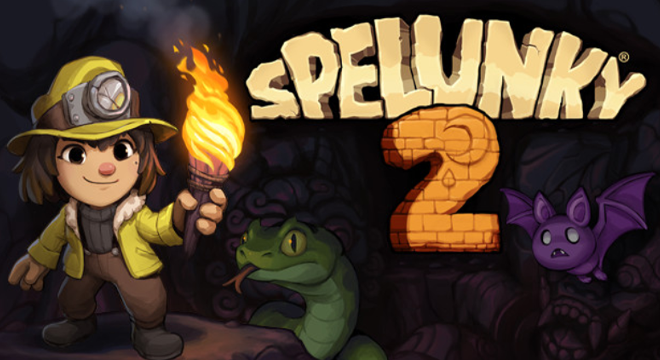 Spelunky 2: Tips. Worlds, Items, Characters, Shortcuts –  Ultimate Guide