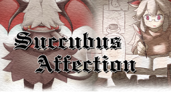 Succubus Affection Uncensored Patch (from Official Site)