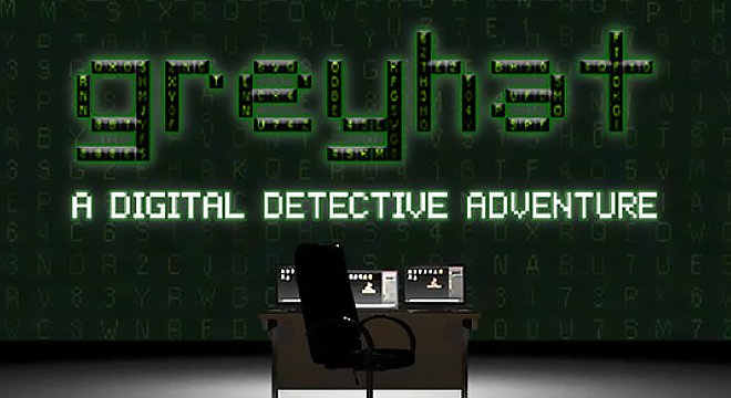 Greyhat – A Digital Detective Adventure Achievement Guide