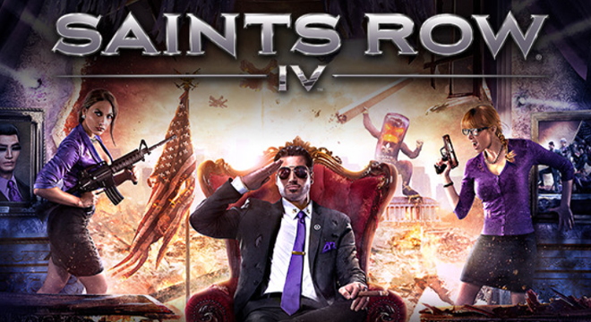 Saints Row IV Solution for Permanent In-Game Freezing