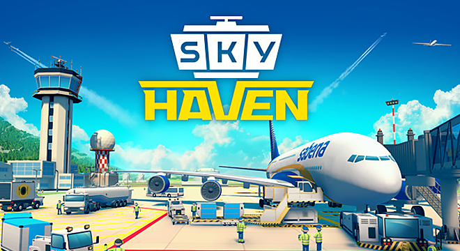 Sky Haven List of Bbservations on Running a Successful Airport