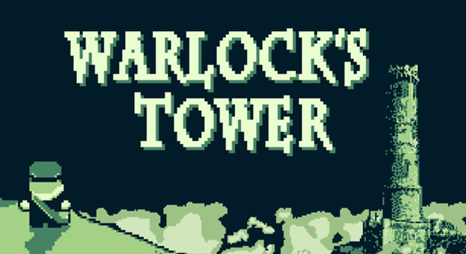 Warlock's Tower 100% Walkthrough and Achievement Guide