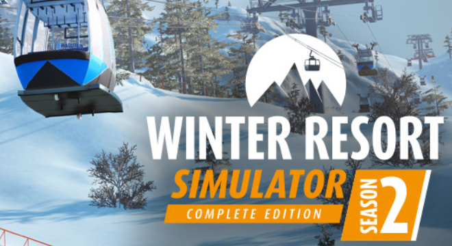 Winter Resort Simulator Season 2 Transferring Old Game Files Over From Season 1
