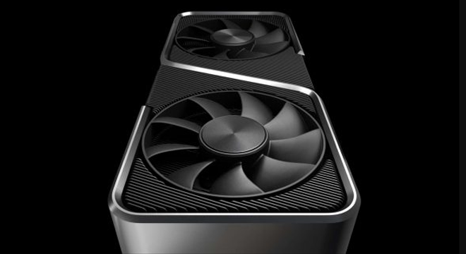 RTX 3070 Ti Flashed in the Specifications of the Finished PC
