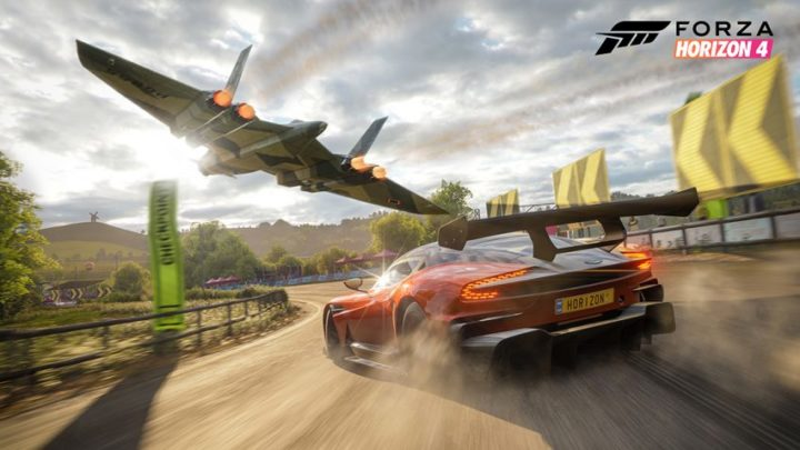 Forza Horizon 4 Tips for Start and Beginners