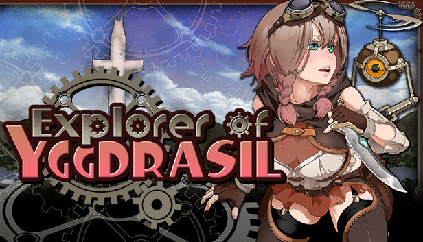 How to Download Uncensored Patch Explorer of Yggdrasil 18+