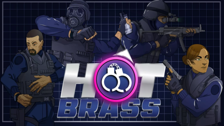 Hot Brass How to Select the Breaching Charge