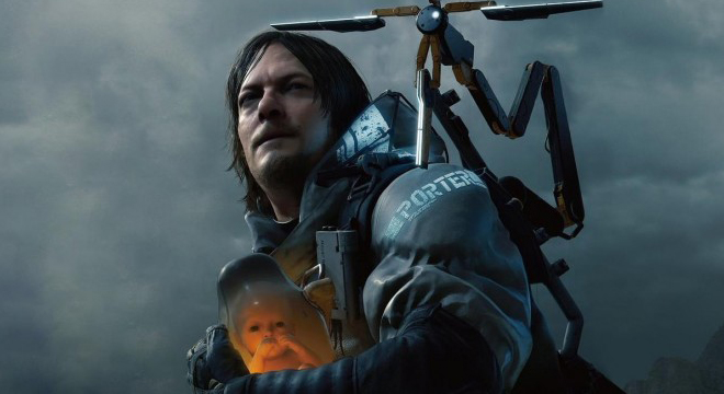 Death Stranding — All You Need to Know!