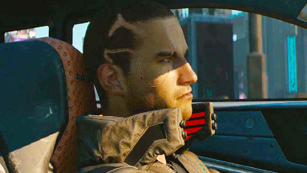 DEVELOPER CYBERPUNK 2077 TOLD ABOUT THE SIZE OF THE GAME WORLD