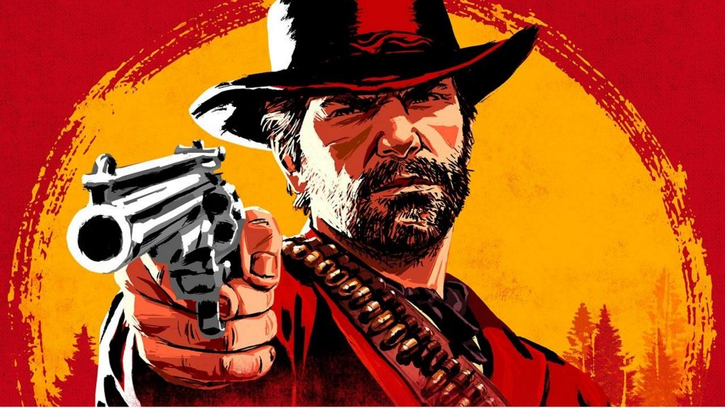 For Red Dead Redemption 2 PC Announced the First Mod