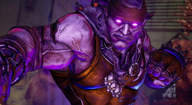 How to Defeat Bosses in Psycho Krieg and the Fantastic Fustercluck for Borderlands 3 Guide