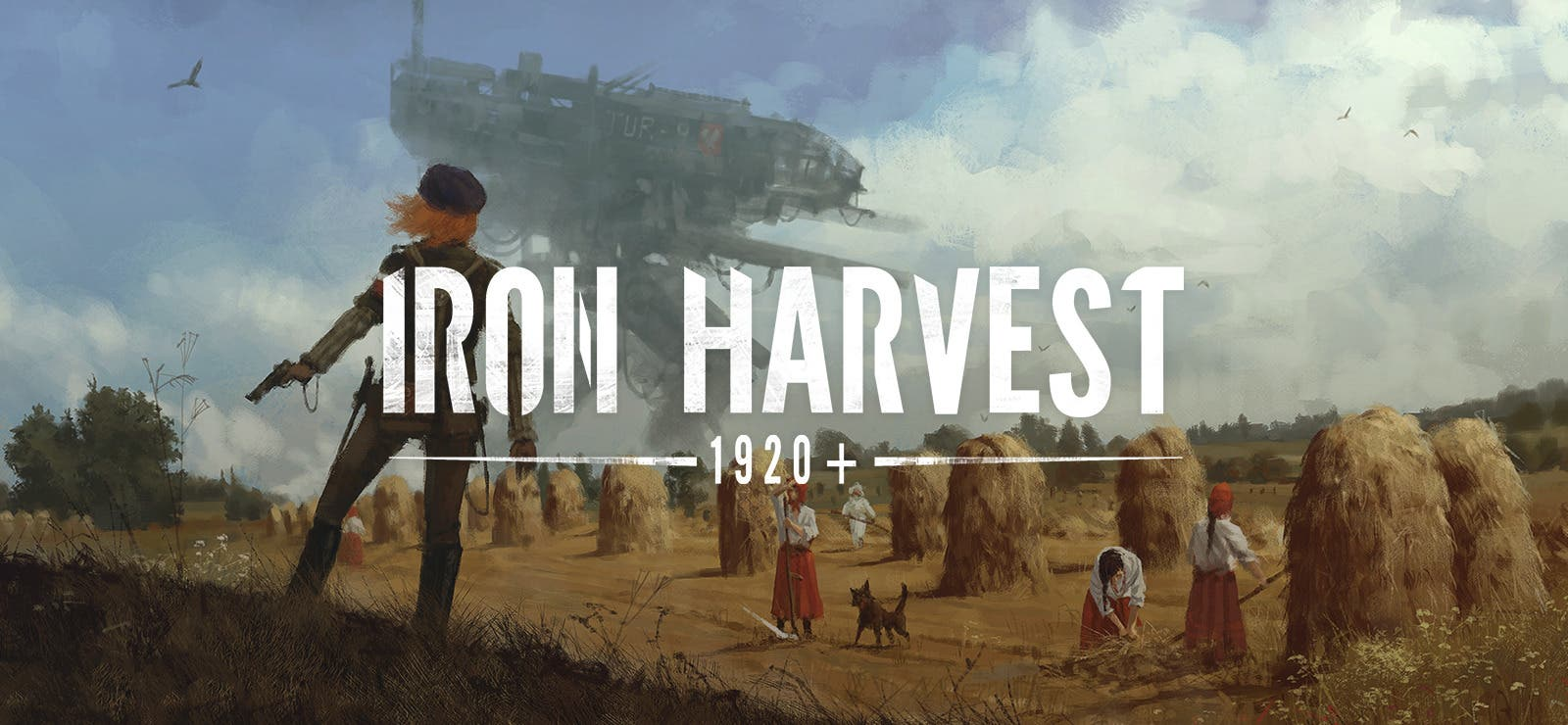 Iron Harvest ━ Guide and Walkthrough 100%