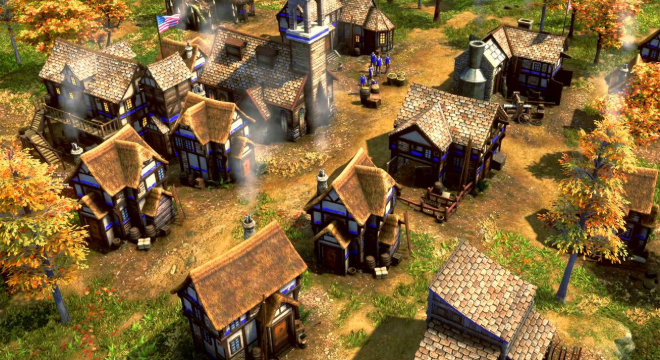 Age of Empires III: Definitive Edition The Art of War – How to Obtain All Gold Medals