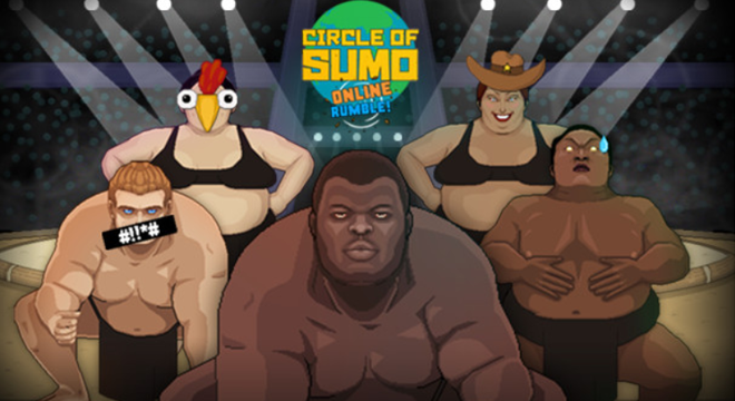 Circle of Sumo: Online Rumble! Tactics Guide
