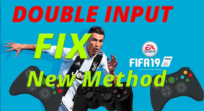 Fifa 21 – How to Fix Double Controllers ( One Controller Show Twice Bug)