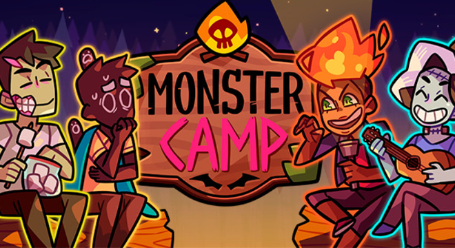 "Monster Prom 2: Monster Camp A Damian Guide: The ""Cool Josh"" Plotline"