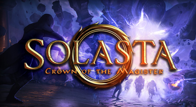 SOLASTA Crown of the Magister Early Access Guide and Review