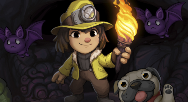 All Routes and Endings in Spelunky 2