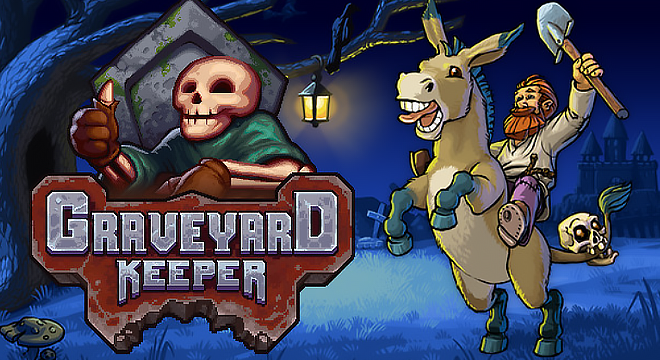 Graveyard Keeper Tips for New Players