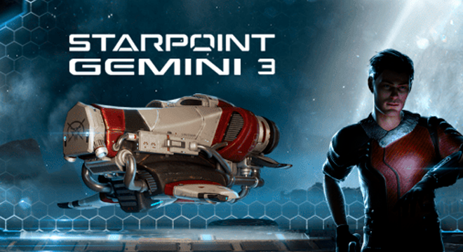 Starpoint Gemini 3 Mining, Salvaging & Crafting Guide