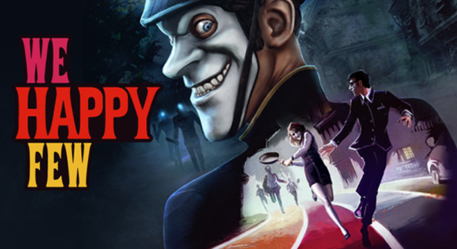 We Happy Few All Console Commmands