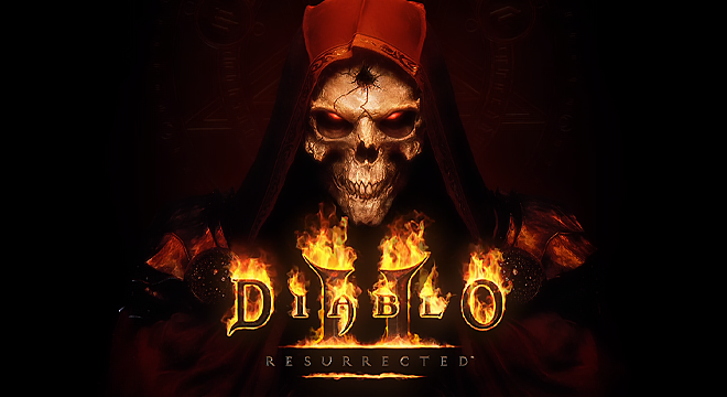 What Changed in Diablo II: Resurrected, and What Remained the Same
