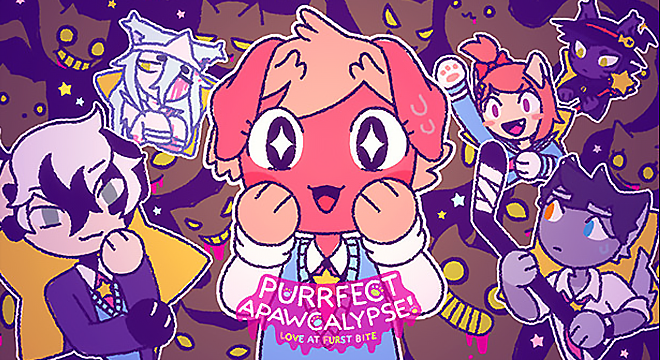 100% Achievements Guide in Purrfect Apawcalypse: Love at Furst Bite