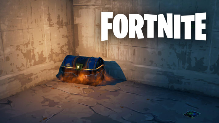 Where to find Bunker Chests in Fortnite Season 6