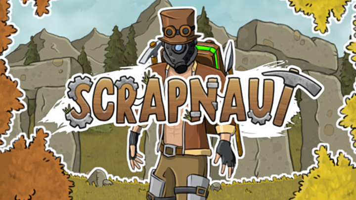 Scrapnaut Complete Food Recipes Guide