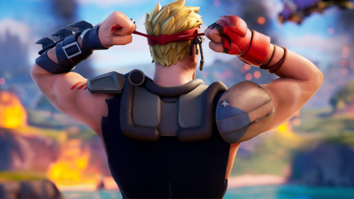 Fortnite Chapter 2 Season 6 Zero Crisis Story Cinematic Trailer