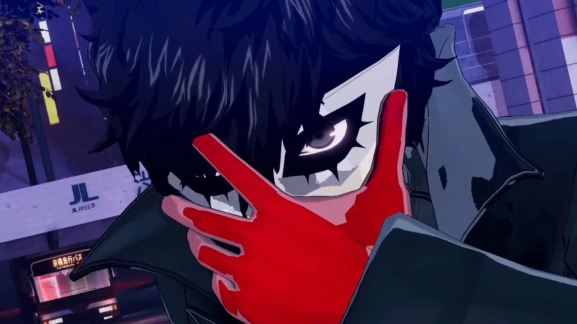Persona 5 Strikers Fix for Infinite Loading & Black Screen Windowed Mode